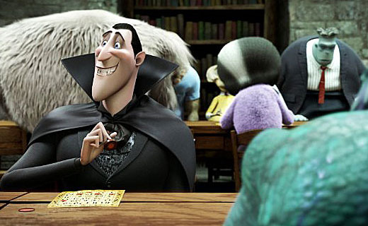 Hotel Transylvania Pic