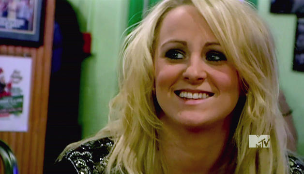 leah messer on teen mom 2 Topless bikini babes. Pictures of hot bikini babes to warm you up this ...