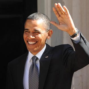 el presidente Donald Trump Rants About Obama Victory, Sham Election, End of Democracy