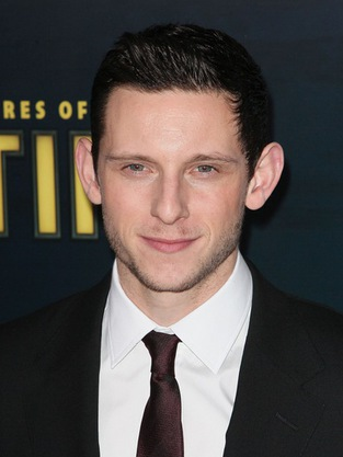 Jamie Bell Image
