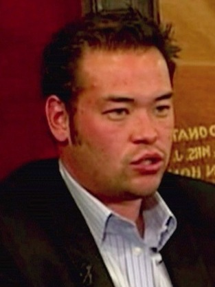 jonathan gosselin photo Kate Gosselin Book Controversy: Did Jon Steal Hard Drive For Tell Alls Author?