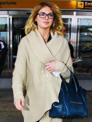 Kate Upton Without Makeup Revealed Still Gorgeous Ovemedia Blog - Kate-upton-no-makeup