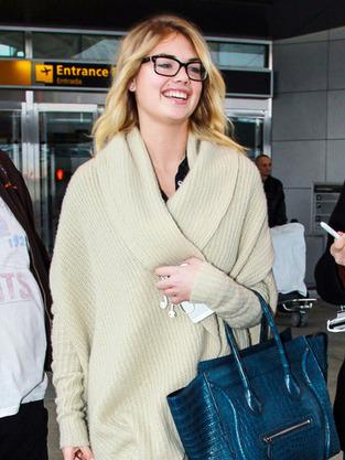 Ovemedia Blog Kate Upton Without Makeup Revealed Still Gorgeous