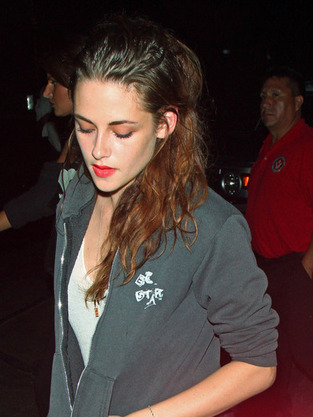 Kristen Stewart, Head Down