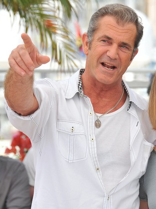Sexy Mel Gibson