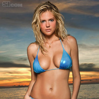 Kate Upton Bikini Photo
