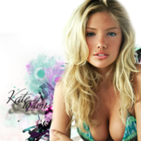 Kate Upton Wall Paper