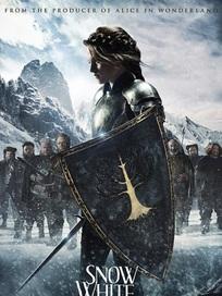 Kristen Stewart Snow White on Kristen Stewart As Snow White Poster