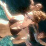 Maria Menouno Bikini Pic