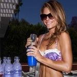 Maria Menounos in Bikini