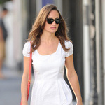 Pippa Middleton, White Dress