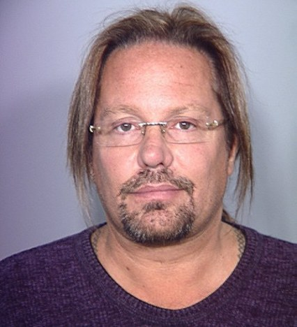 Both of the charges filed against Vince Neil are misdemeanors.