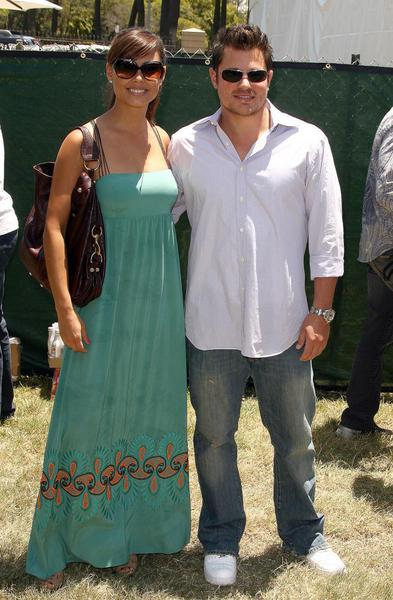 birthday boy and girl But this picture of the former TRL host and her boyfriend Nick Lachey just ...