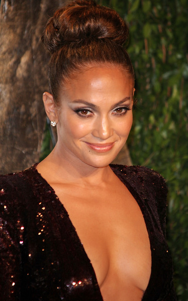 The purported Jennifer Lopez sex tape (a misnomer considering there's no sex ...