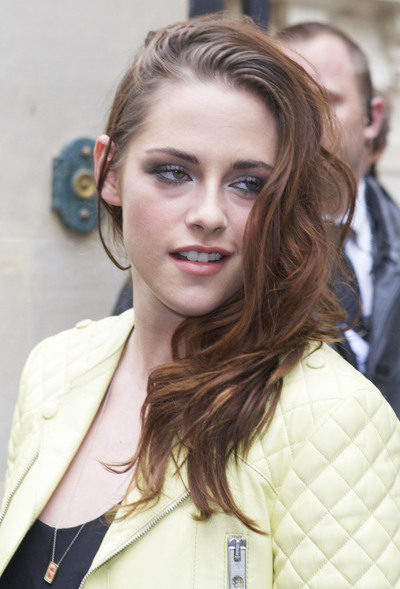 Kristen Stewart Paris Picture