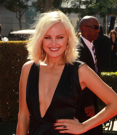 Malin Akerman Photograph