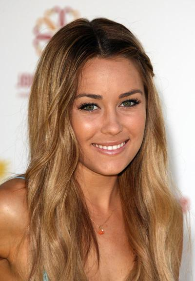 Sorry guys, no Lauren Conrad sex tape exists.
