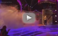 Apolo Anton Ohno - Dancing With the Stars Week 4