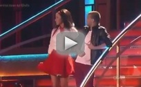 Bristol Palin - Dancing With the Stars Week 4