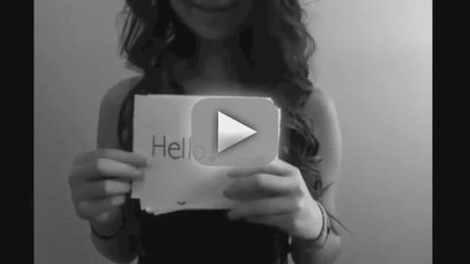 Amanda Todd Video