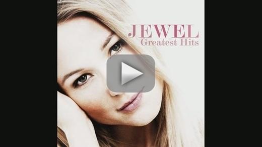 "Kelly Clarkson Teams with Jewel on ""Foolish Games ..."