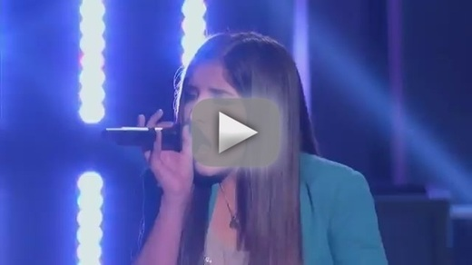 Kayla Nevarez vs. Alessandra Guercio - Wide Awake (The Voice)