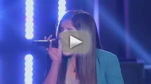 Kayla Nevarez vs. Alessandra Guercio - Wide Awake (The Voice)