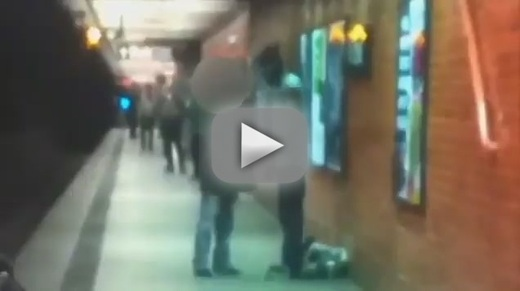 Man pushed to death subway new york
