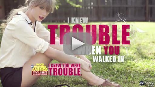 Taylor Swift - 