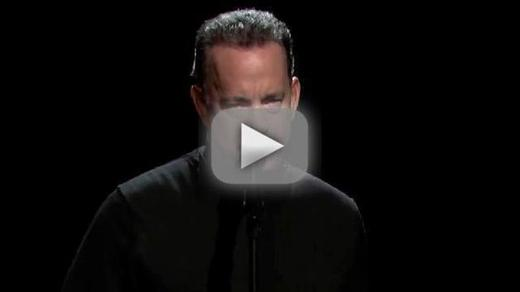 Tom Hanks Full House Slam Poem